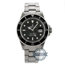 Rolex Submariner Oyster Perpetual Date 16800