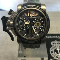 Graham Chronofighter Oversize Limited 200u nº 088