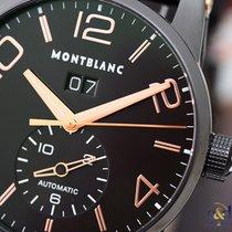 Montblanc Timewalker Dual Time GMT 42mm Automatic Men's...