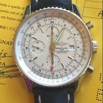Breitling Navitimer 46mmBig Chronograph Ref. A24322 -- 2011