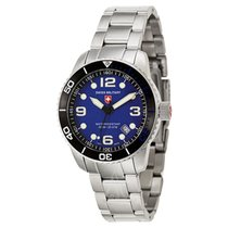 Swiss Military Men's Marlin Watch