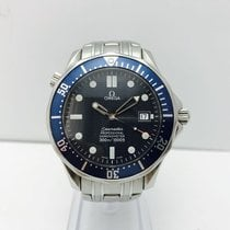 Omega - Seamaster Automátic 41mm, James Bond, Box-Documens -...