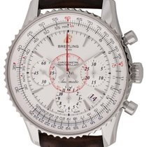 Breitling : Montbrilliant 01 Limited Edition :  AB0131 : ...