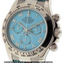 Rolex Daytona Beach Special Edition 18k White Gold