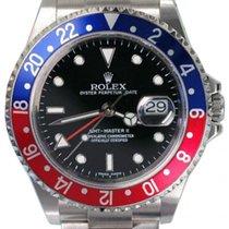 """Ρολεξ (Rolex) GMT-Master II 16710 Men's 40mm """"Pepsi&#3..."""