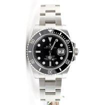 Rolex Submariner 116610 Heavy Band Black Cerachrom Bezel and...