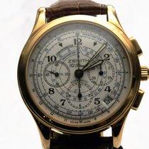 Zenith El Primero Chronometer-Série especial /750