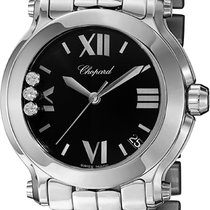 Chopard Happy Sport Round 278477-3014