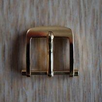Breguet 12 mm YELLOW GOLD Buckle Dornschliesse