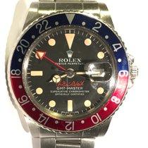 Rolex Gmt Master Ref: 1675