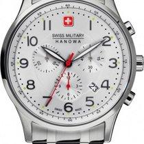 Hanowa Swiss Military Patriot 06-5187.04.001 Herrenchronograph...