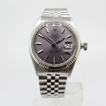 Rolex Oyster Datejust 1601