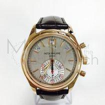 パテック・フィリップ (Patek Philippe) Annual Calendar Chronograph 5960r-001