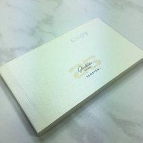 Glashütte Original Senator Garantie Heft  / Warranty  Booklet