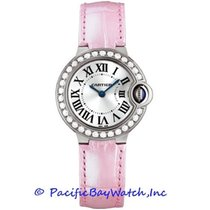 Cartier Ballon Bleu Ladies WE900351