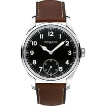 Montblanc 1858 Manual Small Second 112638