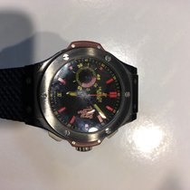 Hublot Big Bang Red Devil Manchester United Limited 500 pcs.