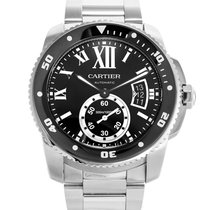 Cartier Watch Calibre de Cartier W7100057