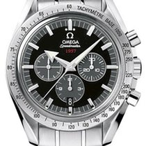 Omega 321.10.42.50.01.001 Speedmaster Broad Arrow Chronograph...