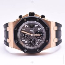 Audemars Piguet Royal Oak Off Shore Chronograph 25940OK