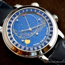 Patek Philippe : Rare Sky Moon Celestial Grand Complications...