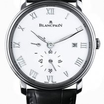 Blancpain Villeret Men's Watch 6606-1127-55B