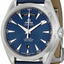 Omega Aqua Terra 150 M Day-Date Ref.231.13.42.22.03.001
