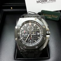 Audemars Piguet Royal Oak Offshore Forged Carbon Ceramic...