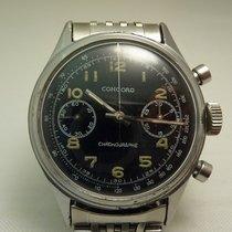 Concord Chronographe Inv. 991