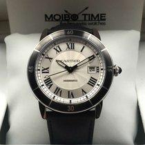 Cartier RONDE CROISIÈRE DE CARTIER Automatic 42mm [NEW]