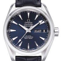 歐米茄 (Omega) Seamaster Aqua Terra Annual Calendar 231.13.39.22....