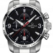 Certina DS Podium Automatik Chronograph C001.427.11.057.00...