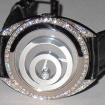 Σοπάρ (Chopard) Happy Diamond Spirit 18K Solid White Gold