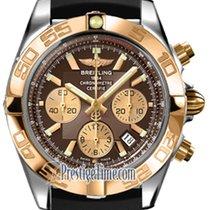 Μπρέιτλιγνκ  (Breitling) Chronomat 44 CB011012/q576-1pro3d
