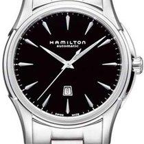 Hamilton Jazzmaster H32315131 Damen Automatikuhr Zeitloses Design