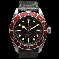튜더 (Tudor) Black Bay 79220R New
