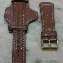 Citizen vintage promaster aqualand strap leather brown mm20