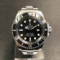 Rolex Sea-Dweller Deepsea Black