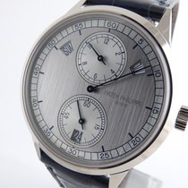 パテック・フィリップ (Patek Philippe) Regulator Annual Calendar Whitegold