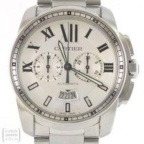Cartier Calibre de Cartier XL Chronograph Ref. W7100045