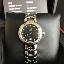 TAG Heuer Link Lady 29mm, WAT1410.BA0954, Diamond Dial (11...