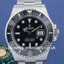 Rolex Oyster Perpetual Sea-Dweller 4000 126600