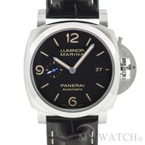 파네라이 (Panerai) パネライ (Panerai) Luminor Marin0a 1950 3 Days...