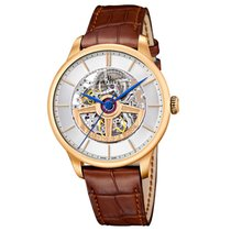Perrelet First Class Double Rotor Skeleton 20 Years