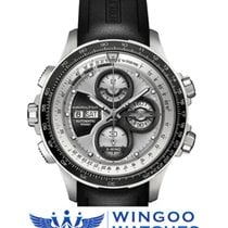 Hamilton KHAKI AVIATION X-WIND AUTO CHRONO LE Ref. H77726351