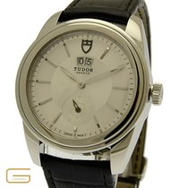 Tudor Glamour Double Date  Ref.57000 NP 2.890,-€