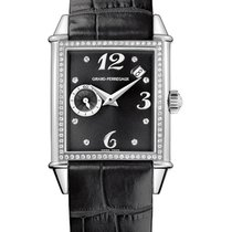Girard Perregaux 25932D11A661-BK2A Vintage 1945 in Steel with...
