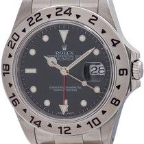 Rolex Explorer II ref 16570 Stainless Steel circa 2002