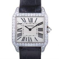 Cartier Santos Dumont Small WH100251