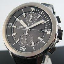 IWC Aquatimer Chronograph Limited Edition SHARKS IW379506